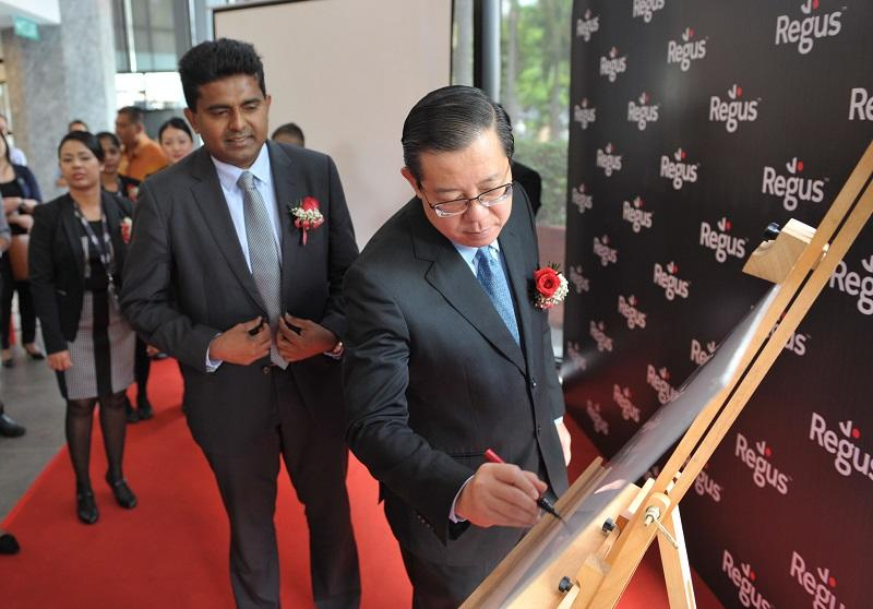 CM: Penang to record 6pc GDP growth for 2017