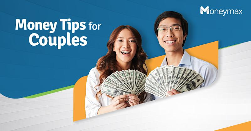 Money Management Tips for Couples | Moneymax