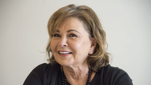 'Unforgivable': Roseanne returns to Twitter after 'indefensible' tweet