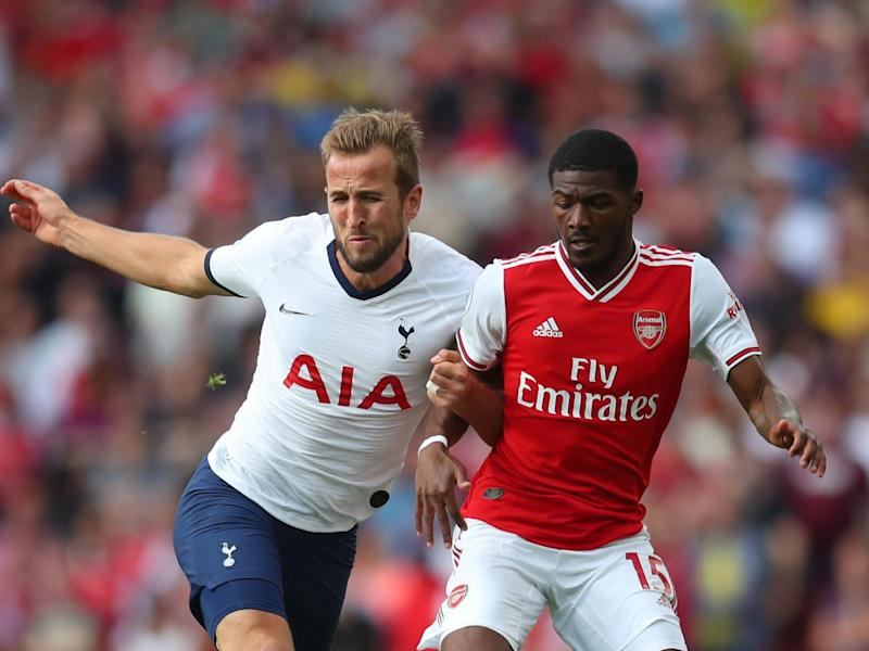 Tottenham and Arsenal meet with both clubs at a crossroads: Getty