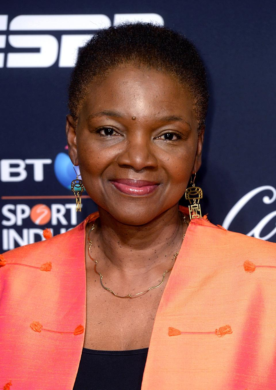 Valerie Amos. (Photo: Doug Peters/EMPICS Entertainment)