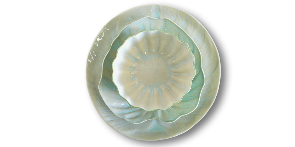 "<p>baughausdesign.com</p><p><strong>$50.00</strong></p><p><a href=""https://baughausdesign.com/collections/flora/products/flora-dinner-plate-1"" rel=""nofollow noopener"" target=""_blank"" data-ylk=""slk:Shop Now"" class=""link rapid-noclick-resp"">Shop Now</a></p><p>This studio uses a mix of modern and traditional materials to create hand-made ceramics, lighting, furniture, and soft goods. </p>"