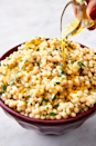 "<p>Couscous is much easier to make than most grains or pastas and you can take its flavor profile anywhere. </p><p>Get the recipe from <a href=""https://www.delish.com/cooking/recipe-ideas/a25656491/how-to-cook-couscous/"" rel=""nofollow noopener"" target=""_blank"" data-ylk=""slk:Delish"" class=""link rapid-noclick-resp"">Delish</a>.</p>"