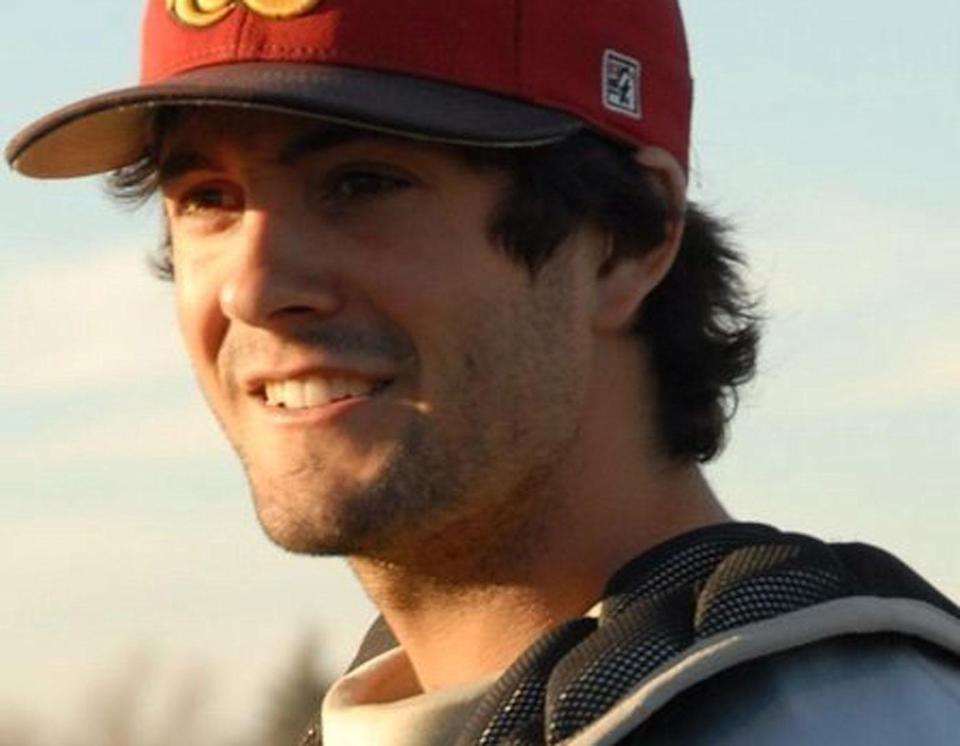 Melbourne man Chris Lane was shot and killed in a senseless drive-by shooting in Oklahoma in 2013. Source: AAP