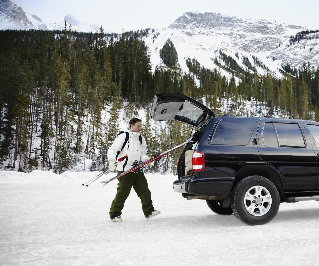 Car rentals can make a holiday more adventurous