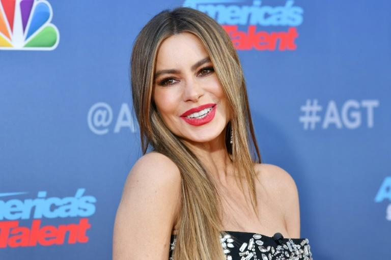 Actress Sofia Vergara highest-paid in world: Forbes