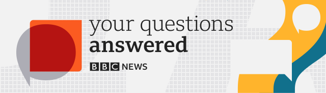 Your questions answered banner