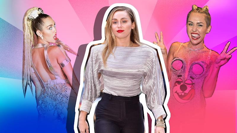 Miley Cyrus Just Said Some Troubling Things About The LGBTQ Community & We're Horrified