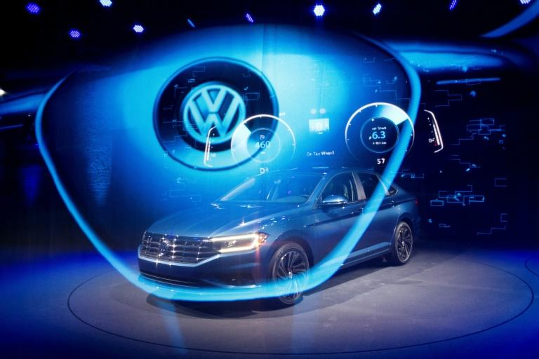 Volkswagen Jetta Makes Bold Showing at North American International Auto Show
