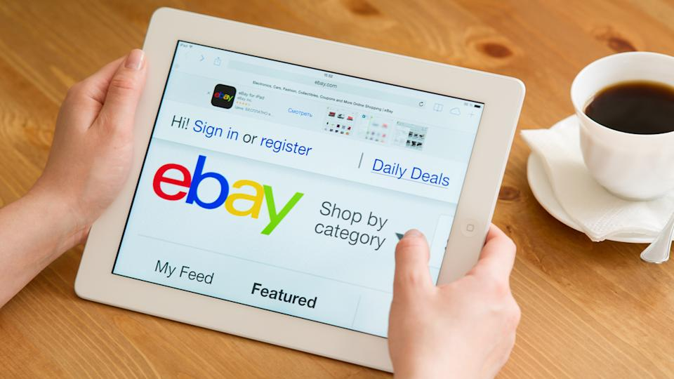 Look to eBay for Deals on Trendy Items