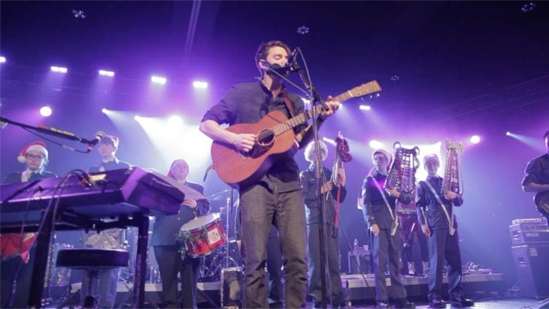 Yes! Yes! Yes!: Hey Rosetta! moves one St. John's show to Mile One Centre