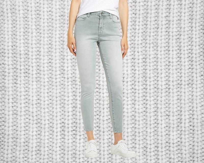 Leggings or jeans? You decide. (Photo: Nordstrom)