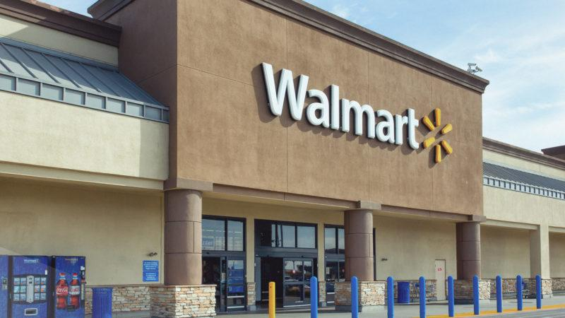 Walmart to participate in another pharmaceutical supply chain pilot