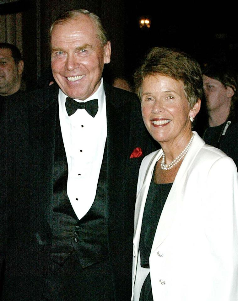 <p>20. Jon M. Huntsman, Sr.</p><p>Total given: $2,229,539 R</p><p>Jon M. Huntsman, Sr. donated over $2 million to the pro-Huntsman Our Destiny PAC for his son's unsuccessful presidential bid. Huntsman the elder is a well-known philanthropist and businessman who joined with his brother, Blaine, to found Huntsman Container Corporation in 1970. It was there that he began to make his mark on the container industry: every time you tear a McDonald's hamburger from its cardboard clamshell box, give a thought to Huntsman, Sr. By the 1990s he had built up Huntsman Corp, a global chemical company and, more recently, he collaborated with Bain Capital alumni Robert C. Gay to form a new private equity firm, Huntsman Gay Global Capital. Though Jon Huntsman, Jr. couldn't make it past the New Hampshire primary this election year, his father may be moved to support him again should he choose to run in 2016.</p>