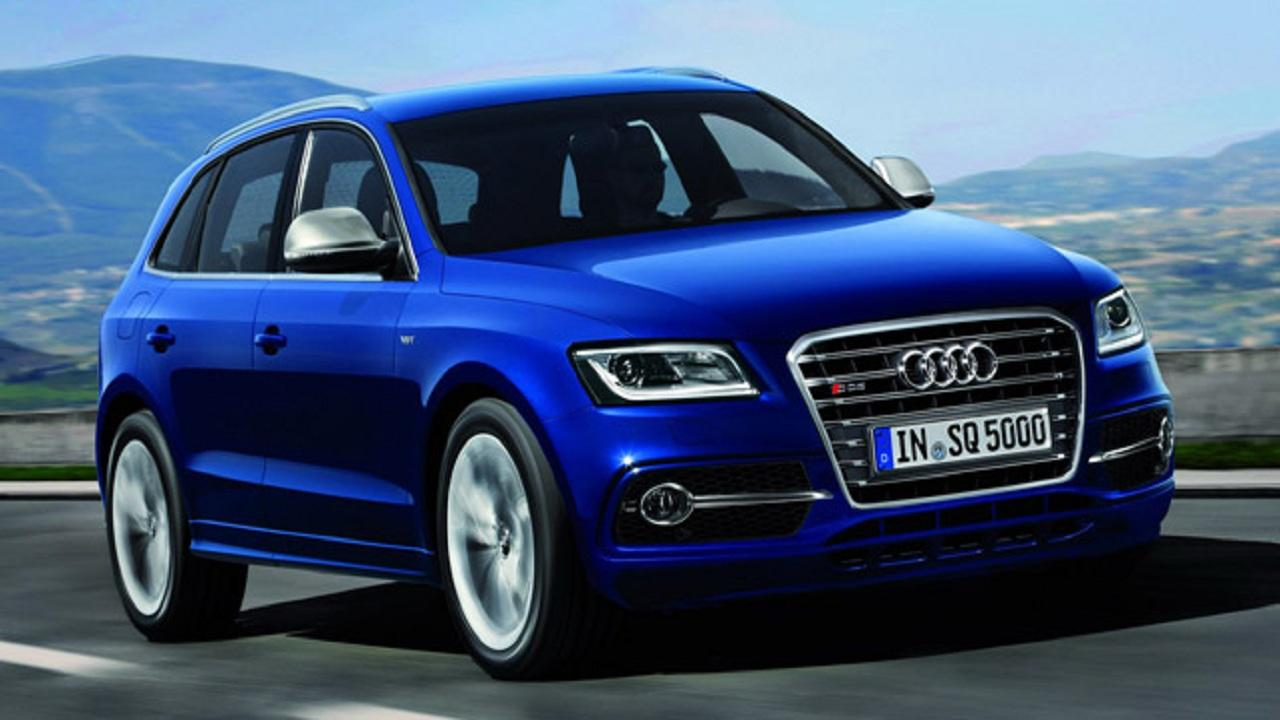 Audi will launch the facelifted Q5 next year. The vehicle gets minor cosmetic updates along with slight revisions to the interiors.