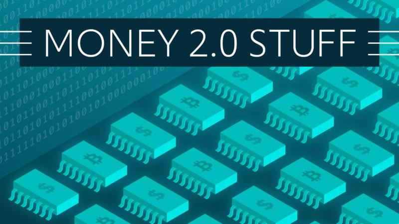 Money 2.0 Stuff: Fork your mother if you want to fork