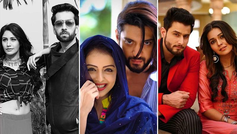 Ishqbaaaz Cast's Heartwarming Messages On The Show's Ending!