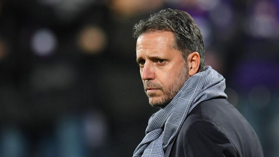 Fabio Paratici | Alessandro Sabattini/Getty Images