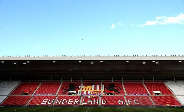 Sunderland encourage supporters to be proactive in reporting discrimination (Simon Cooper/PA)