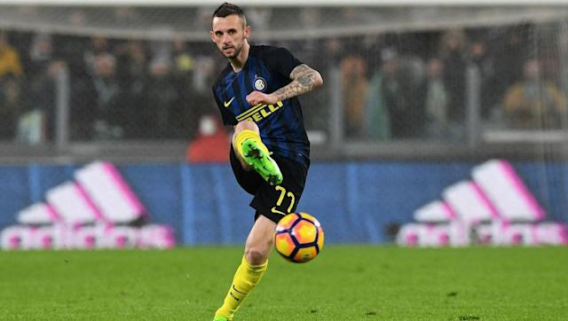 <p>One of the latest in a seemingly endless production line of Croatian midfielders.</p> <br><p>Brozovic joined Inter from Dinamo Zagreb in 2015 on loan but made his move permanent last summer for just 4.4% of the cost of one Pogba.</p> <br><p>He has made 17 league appearances this season in a side that has recovered from a bad start to thrive under new boss Stefano Pioli.</p>