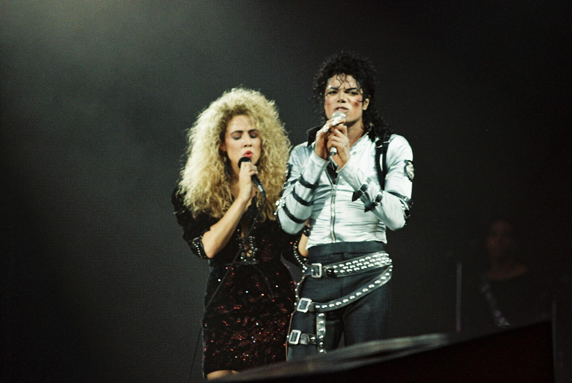 Sheryl Crow speaks out on being sexually harassed while touring with Michael Jackson