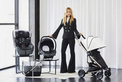 Rachel Zoe x Quinny and Maxi-Cosi Luxe Sport Collection