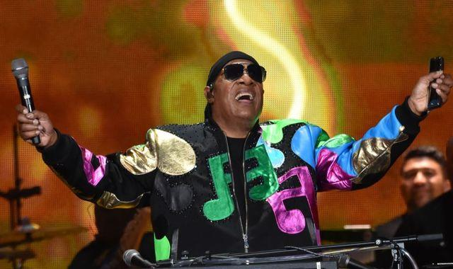 Stevie Wonder leaves Motown Records after almost six decades and releases two new songs
