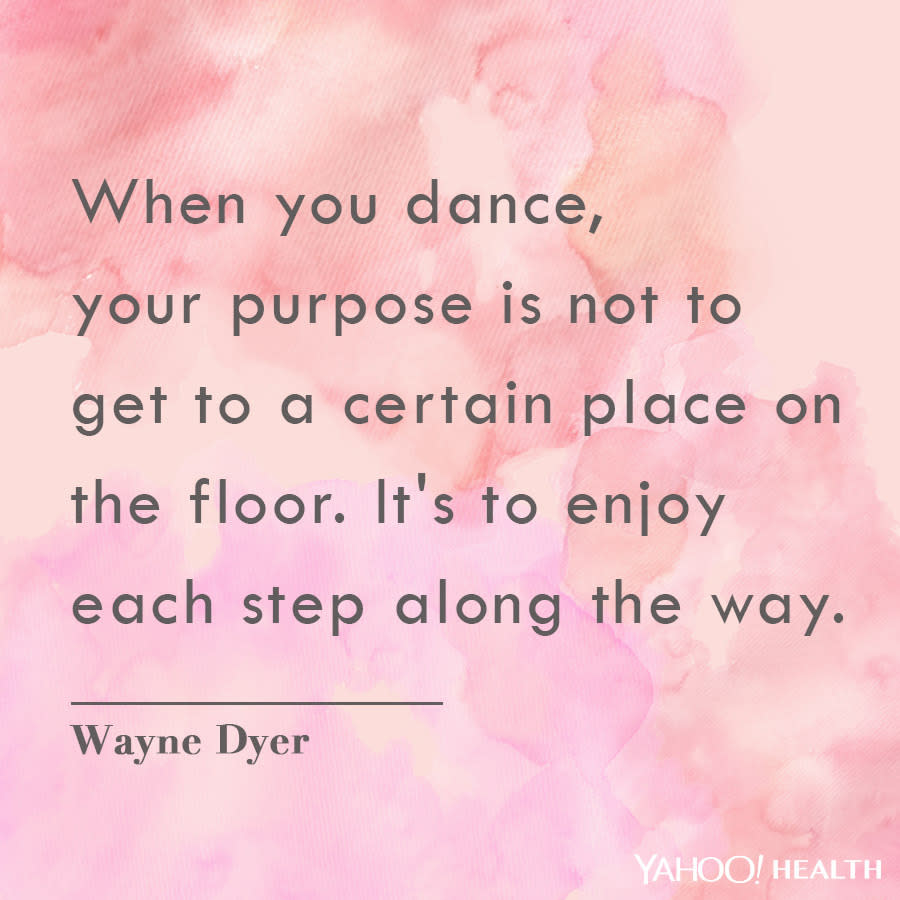 10 life changing insights from self help pioneer wayne dyer for 1 2 3 4 get on the dance floor ringtone