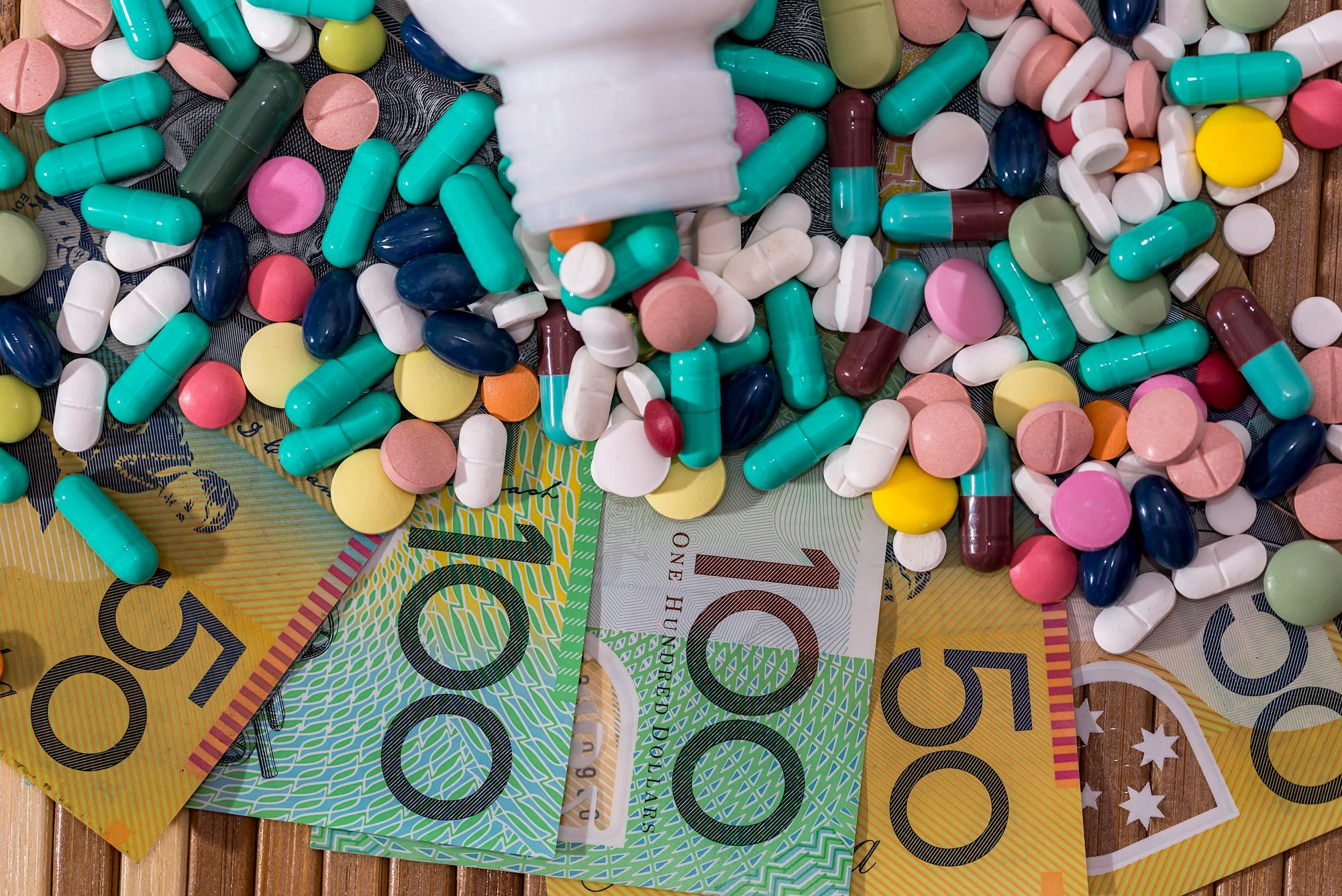 The $14,582 reason to get private health insurance
