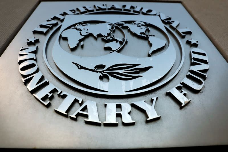 New Argentine IMF deal 'solely' to repay $44 billion already owed to fund - country representative
