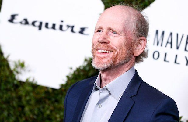 Ron Howard Set to Direct 'The Fixer' for Paramount Pictures