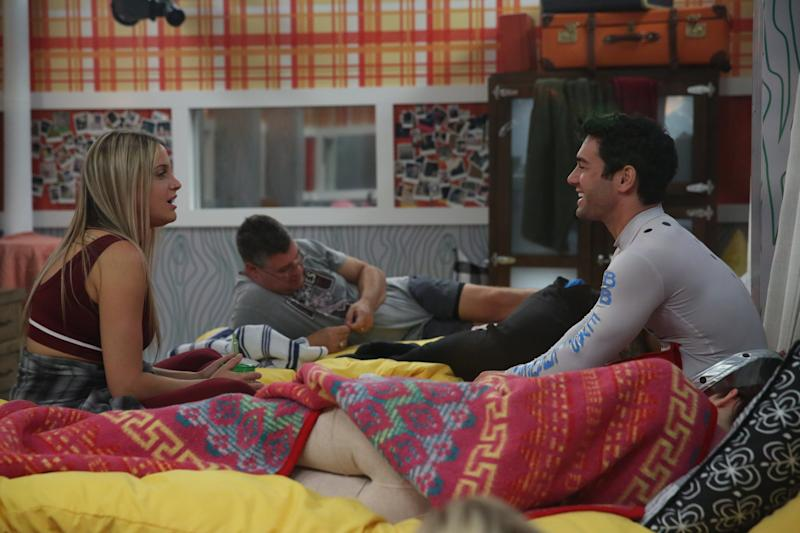 Big Brotherrecap: A crucial eviction could shift the balance of power