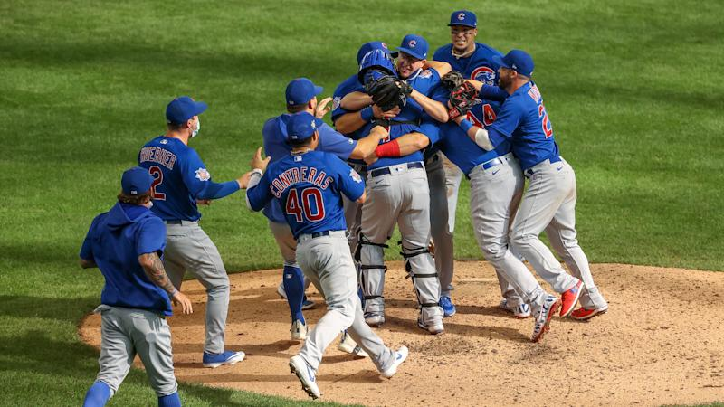 Mills throws no-hitter for Cubs, Pujols joins Mays in equal fifth on HR list