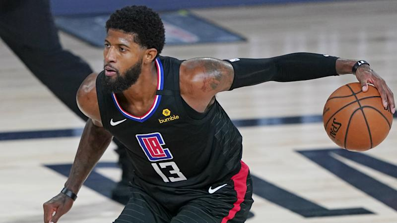 Paul George insists Clippers 'up for the challenge' against Mavs