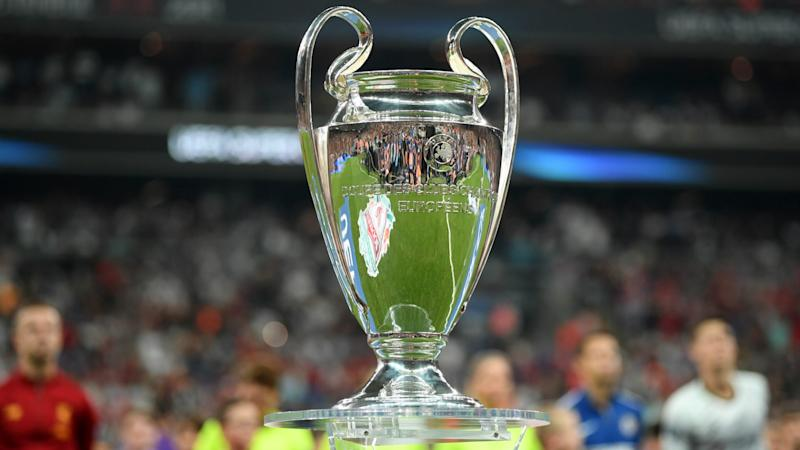 UEFA Champions League 2020-21 Group Stage Draw Free Live Streaming Online: Where to Watch Live Telecast of UCL Draw on TV in Indian Time (IST)?