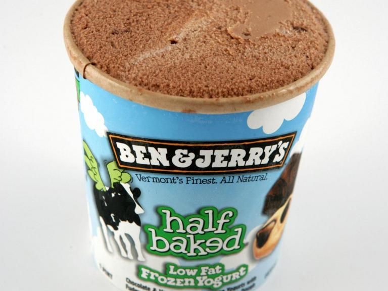Ben and Jerry's praised for raising awareness of marijuana convictions on 420