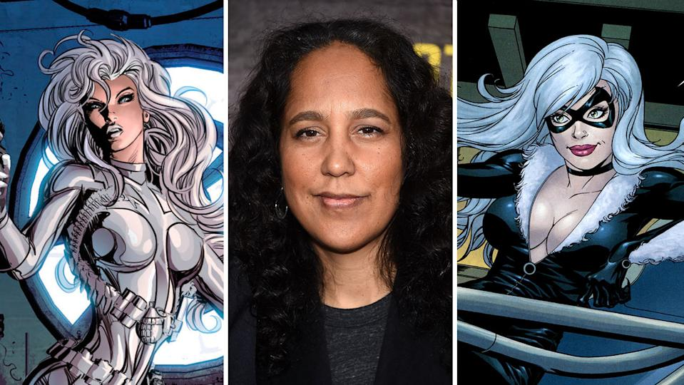 Gina Prince-Bythewood to direct Silver Sable/Black Cat Movie