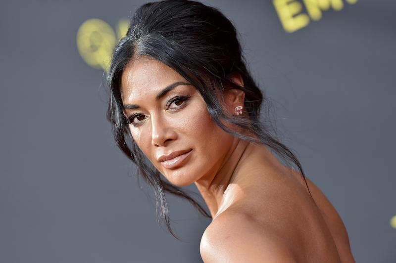 LOS ANGELES, CALIFORNIA - SEPTEMBER 14: Nicole Scherzinger attends the 2019 Creative Arts Emmy Awards on September 14, 2019 in Los Angeles, California. (Photo by Axelle/Bauer-Griffin/FilmMagic)