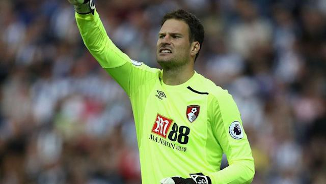 <p><strong>Transfer Fee: £10m</strong></p> <br><p>The Bosnian just manages to make this list, priced at exactly £10m, and what a signing he could be for the Cherries. Aged just 30-years-old, Begovic surely has at least five more years of top level football in him, and the sentimentality in his return to Dean Court could see the former Stoke man end his career on the South Coast. </p> <br><p>His signing was a necessity due to the inconsistent performances of previous number one Artur Boruc, and Eddie Howe will be delighted to have filled a gap for such a low fee. </p>