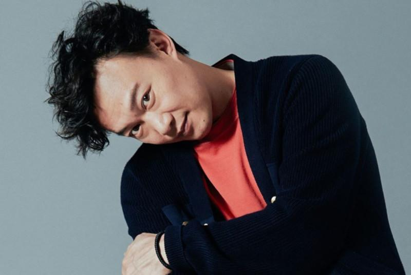 Due to the unrest in Hong Kong, singer Eason Chan was forced to call off his 25 concerts. — Picture from Facebook/EasonChanOfficial