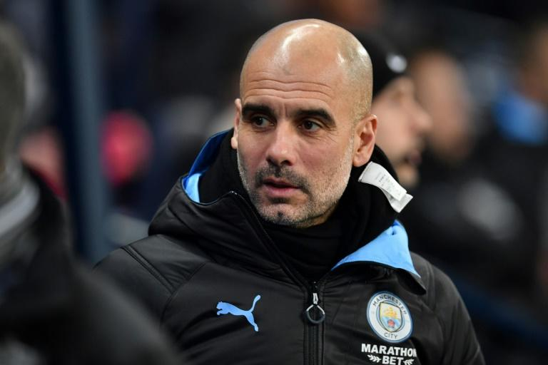 Manchester City manager Pep Guardiola wants FA Cup replays to be scrapped