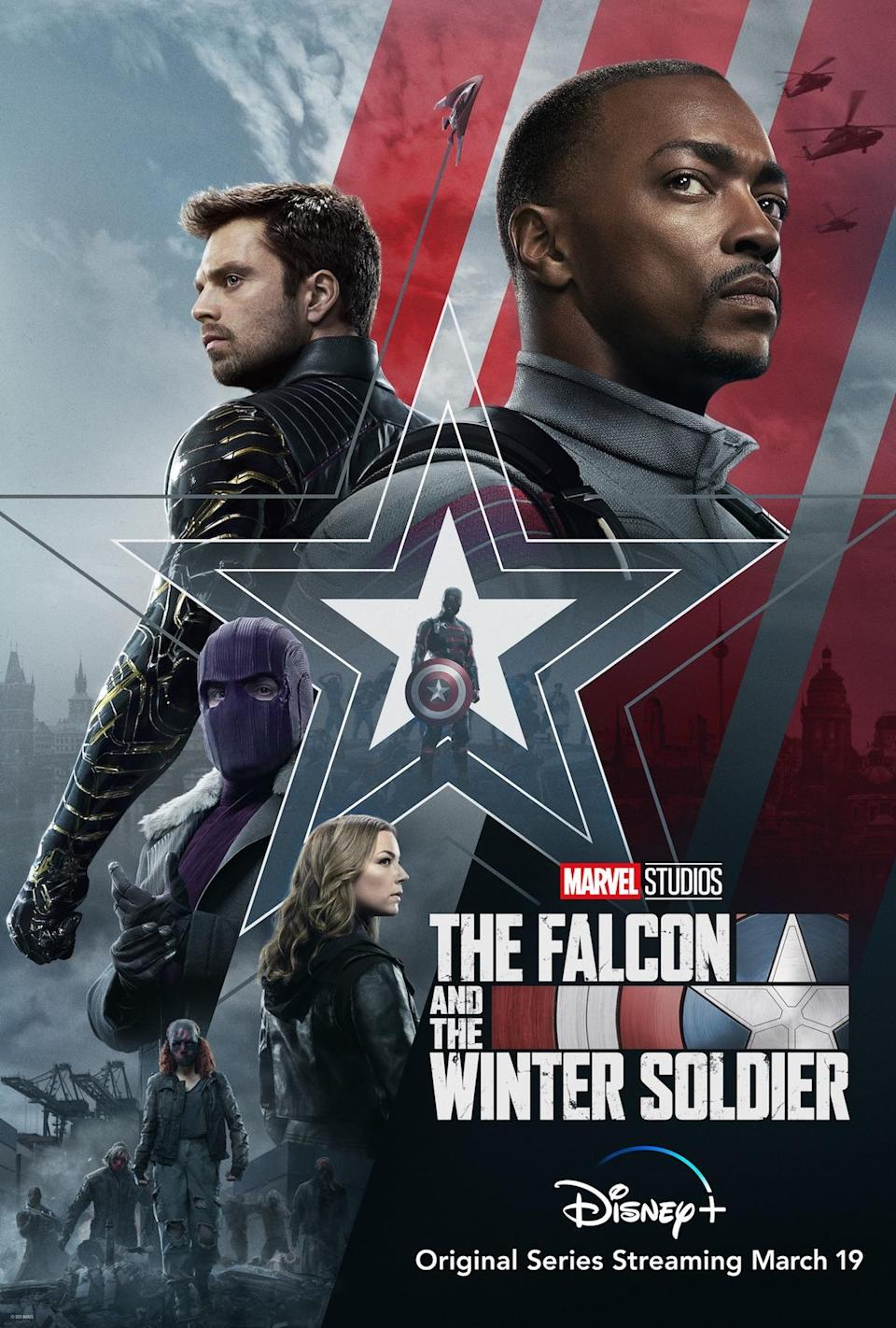 THE FALCON AND THE WINTER SOLDIER Have Issues in New Trailer_1