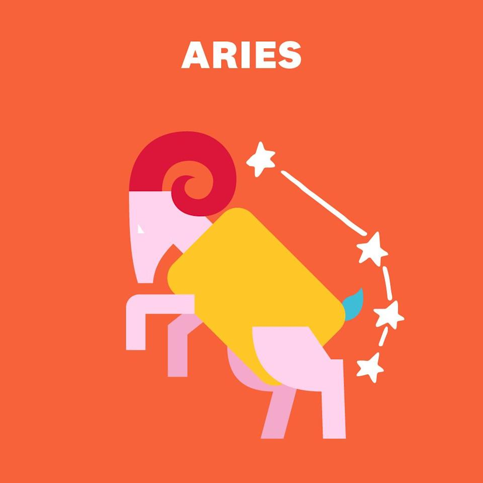 """<p>If your Mars is in Aries, you're all about trusting your instincts. That's why you tend to be direct and impulsive, says Montufar. """"Your energy is fueled by the type of fire that keeps on burning,"""" she explains. That fire can easily fuel your anger, but once you cool off, you're able to forgive and forget (phew!). </p><p>""""More than any other sign, you have Mars on your side,"""" Montufar notes. """"The only thing to watch out for is letting it control you.""""</p>"""