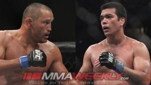 Fresh Off Win, Dan Henderson Asks for UFC Fight with Lyoto Machida