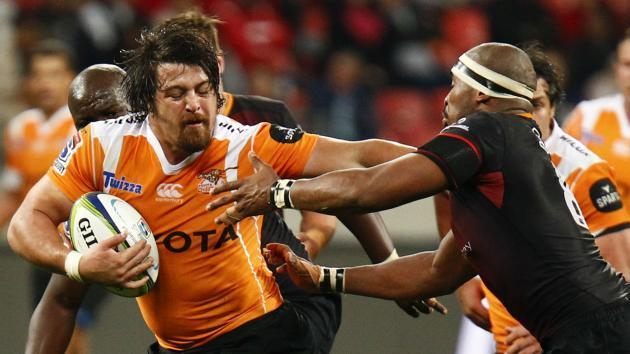 Pro12 in 'advanced and positive discussions' over Cheetahs and Kings inclusion