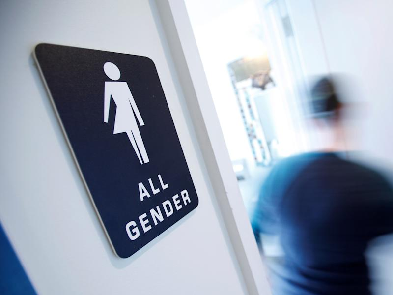 A bipartisan agreement to repeal the bathroom bill discriminating against transgender people has been reached ahead of a vote but leaves control to the state: Reuters