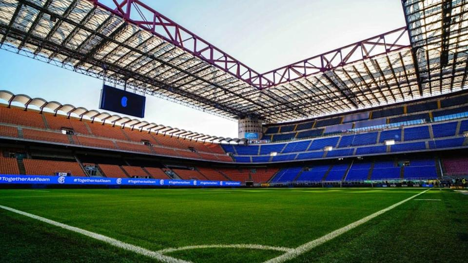 Stadio San Siro | Soccrates Images/Getty Images