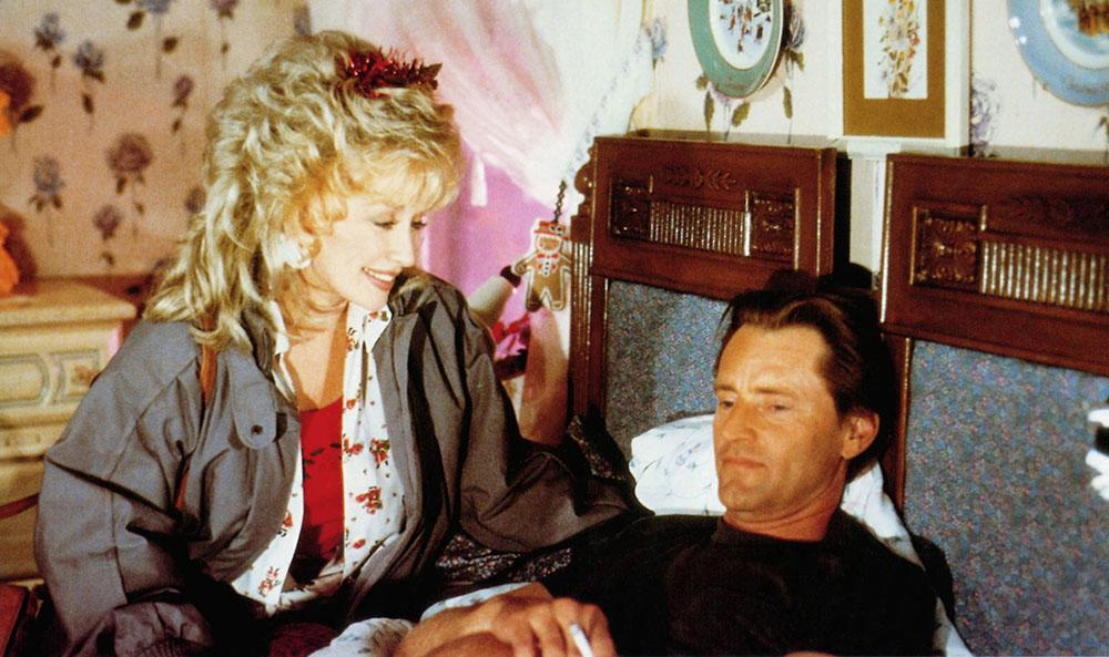 steel magnolias movie analysis In casting the film version of steel magnolias, herbert ross wanted to bring some star power to the female roles herb ross called me and said that he had bought.