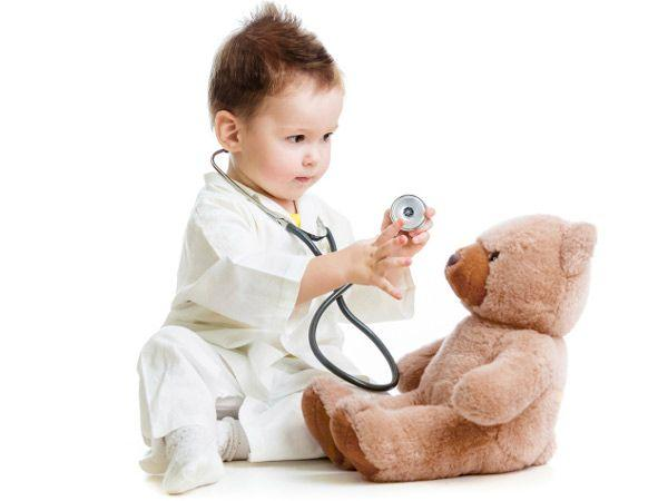 Top 5 Tips to Find the Perfect Paediatrician