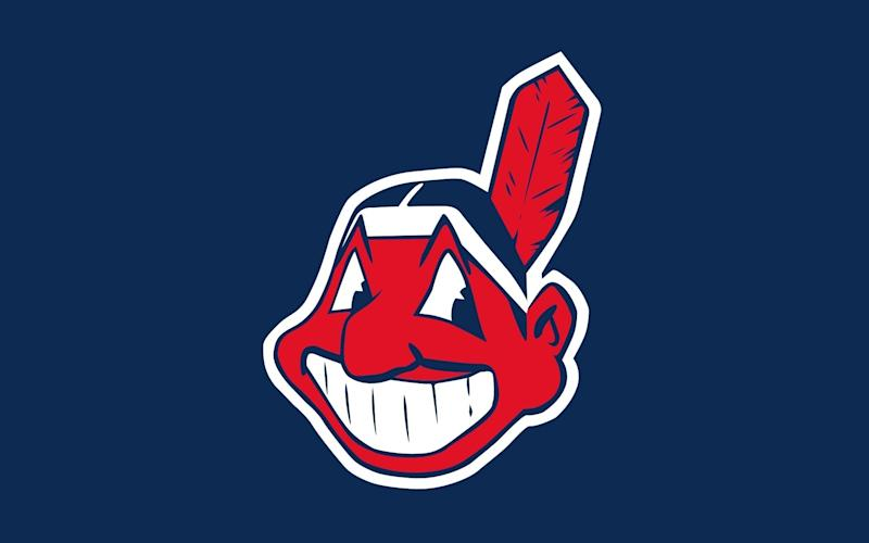 Protestors decry Chief Wahoo at Indians' home opener, want voices heard at negotiations